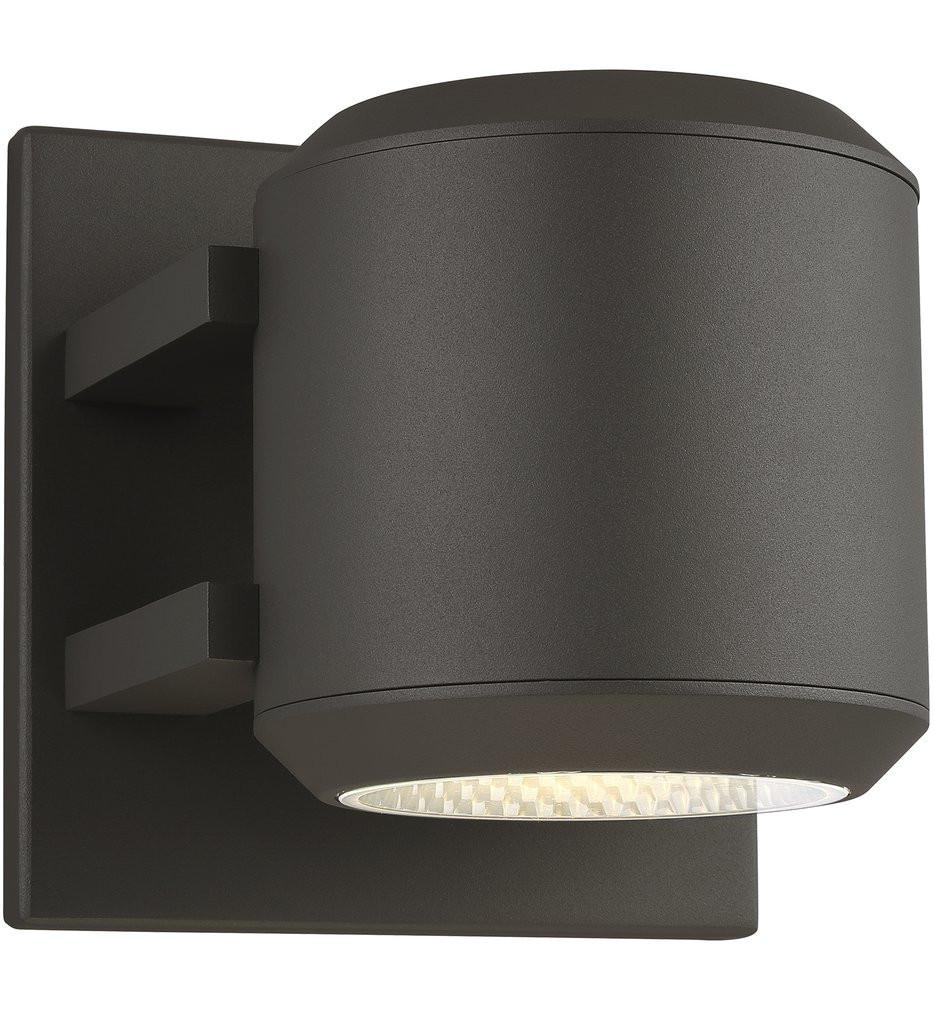 Tech Lighting - Aspenti 5 Inch Outdoor Wall Sconce