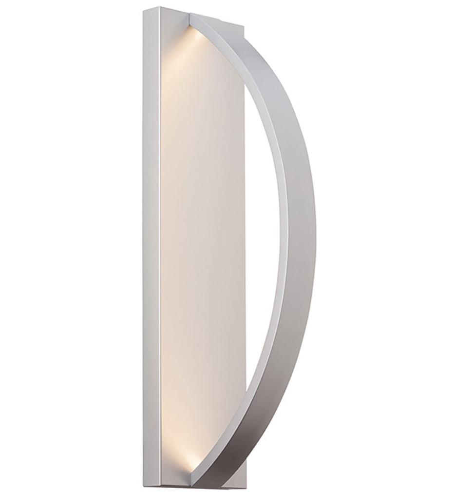 LBL Lighting - Hunter 24 Inch Outdoor Wall Light