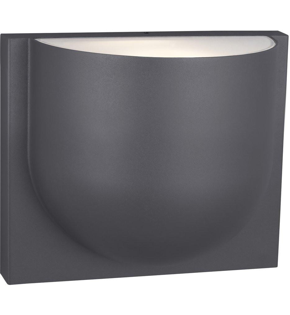 LBL Lighting - Savino 1 Light Outdoor Wall Sconce