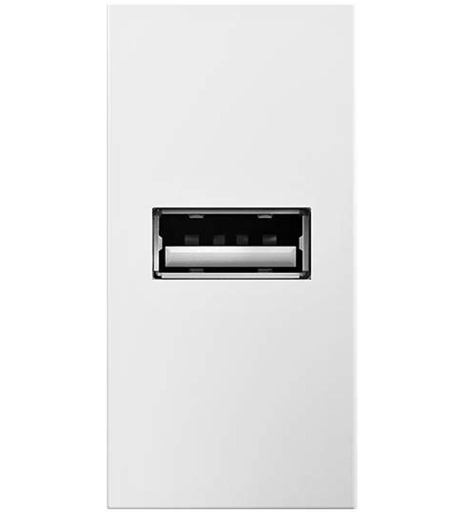 Legrand Adorne - USB Half Size Outlet