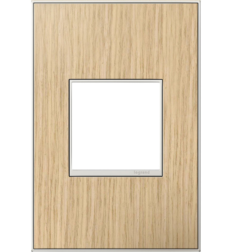 Legrand Adorne - Real Material Wall Plate