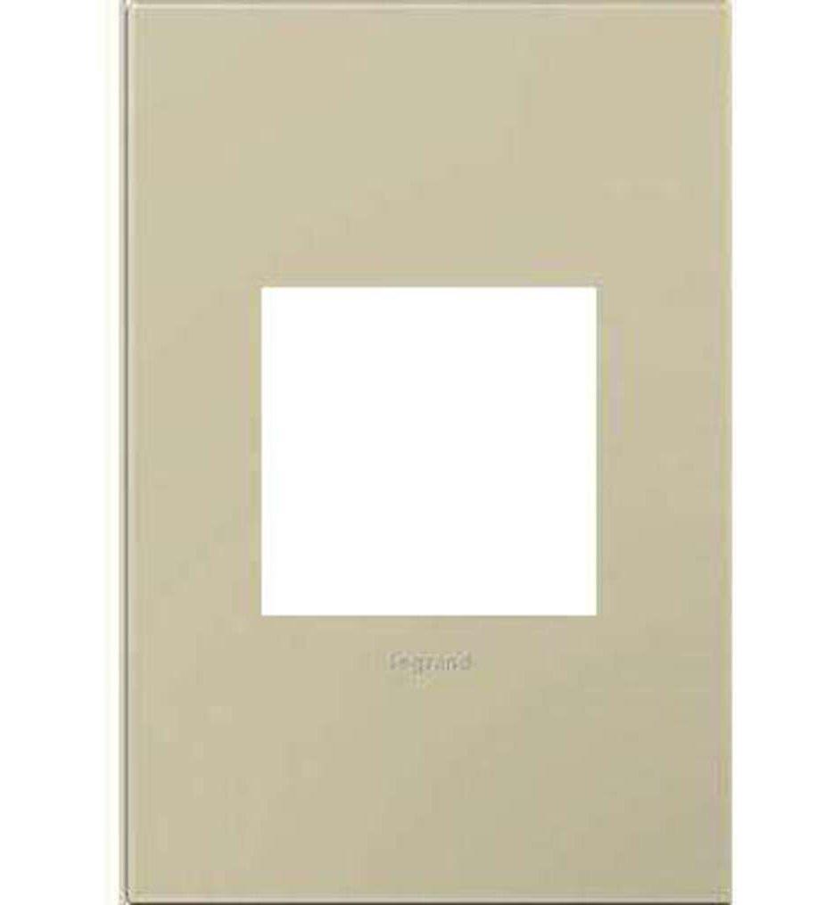 Legrand Adorne - Plastic Wall Plate