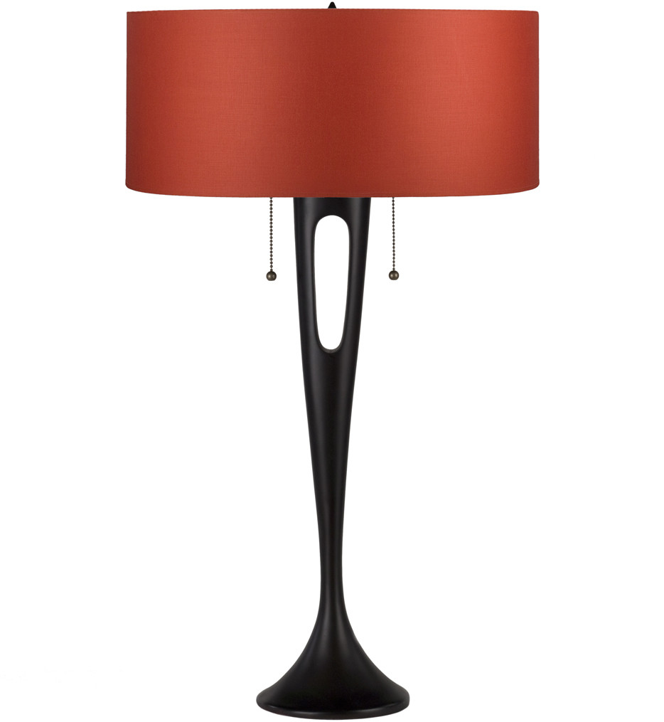 Lights Up! - Soiree 31 Inch Table Lamp