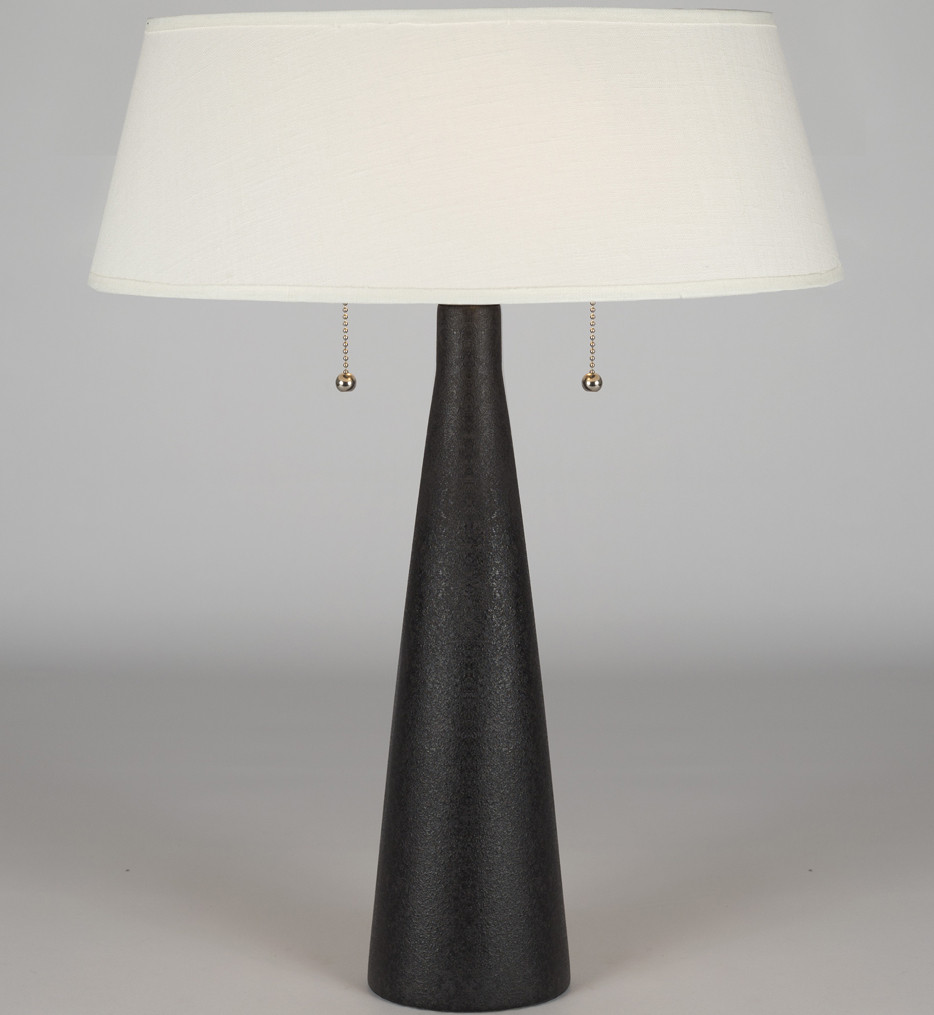 Lights Up! - Lizzie 22 Inch Table Lamp