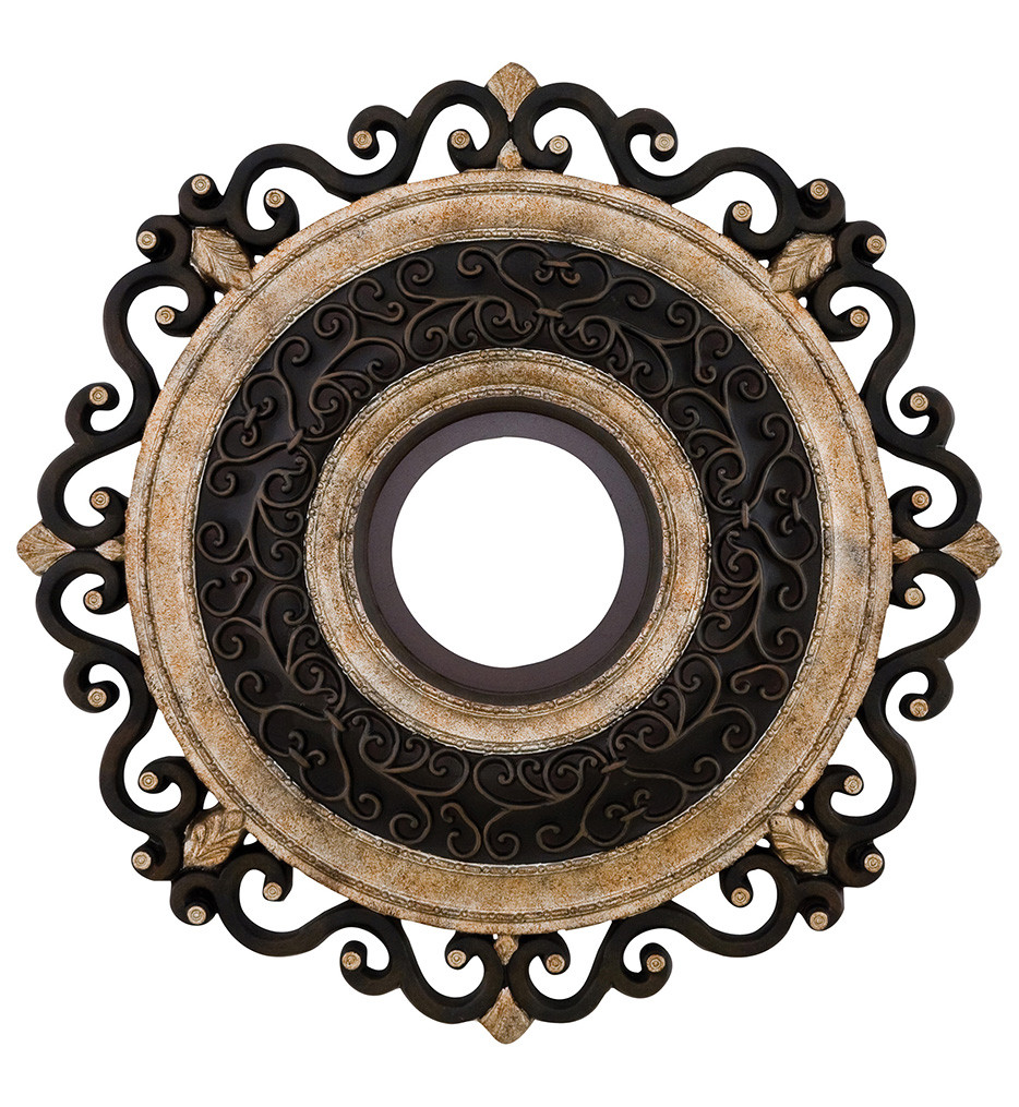 Minka-Aire - 22 Inch Ceiling Medallion for F705/F715 Fans
