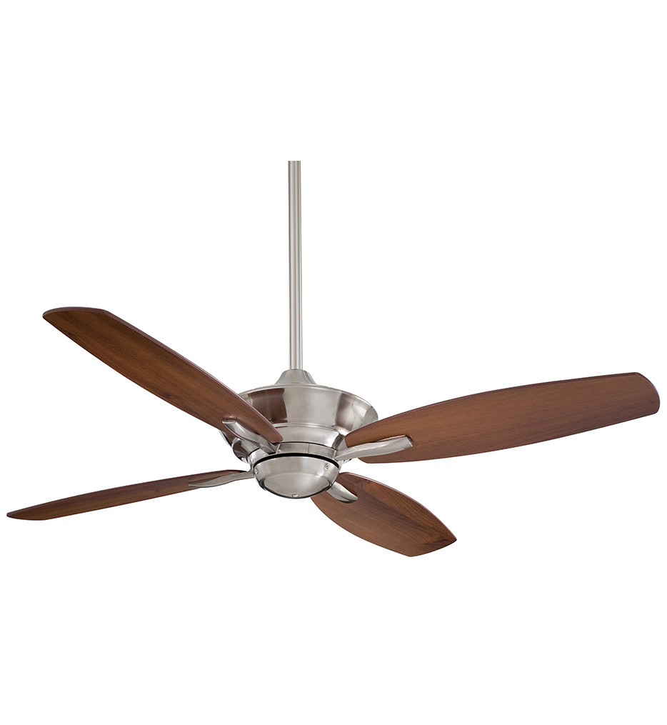 Minka-Aire - New Era 52 Inch Ceiling Fan