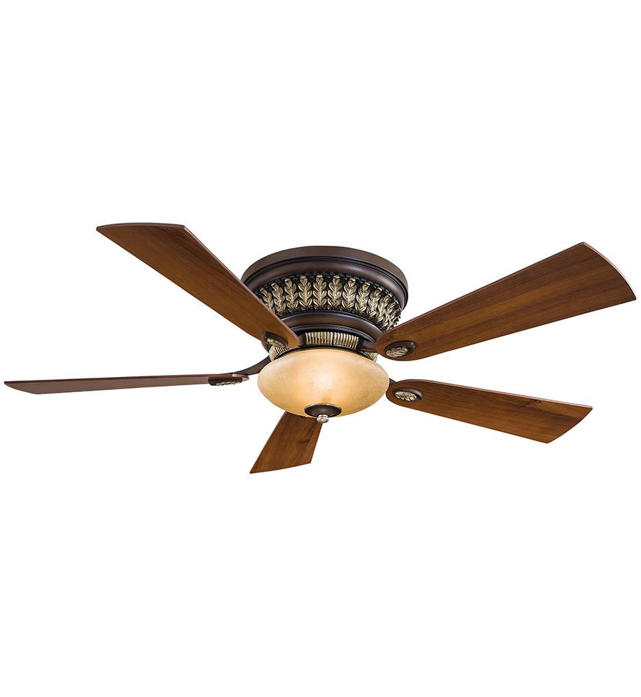 Minka-Aire - Calais 52 Inch Flush Mount Fan