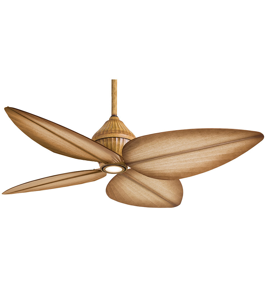 Minka-Aire - Gauguin 52 Inch Ceiling Fan