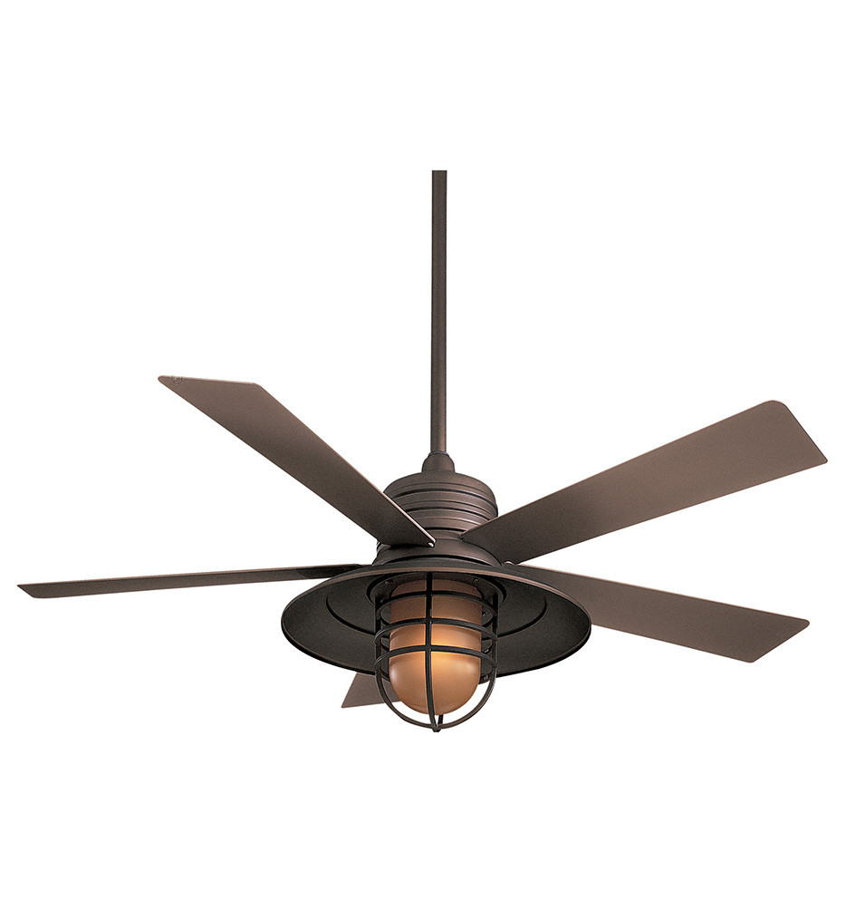 Minka-Aire - Rainman 54 Inch Ceiling Fan