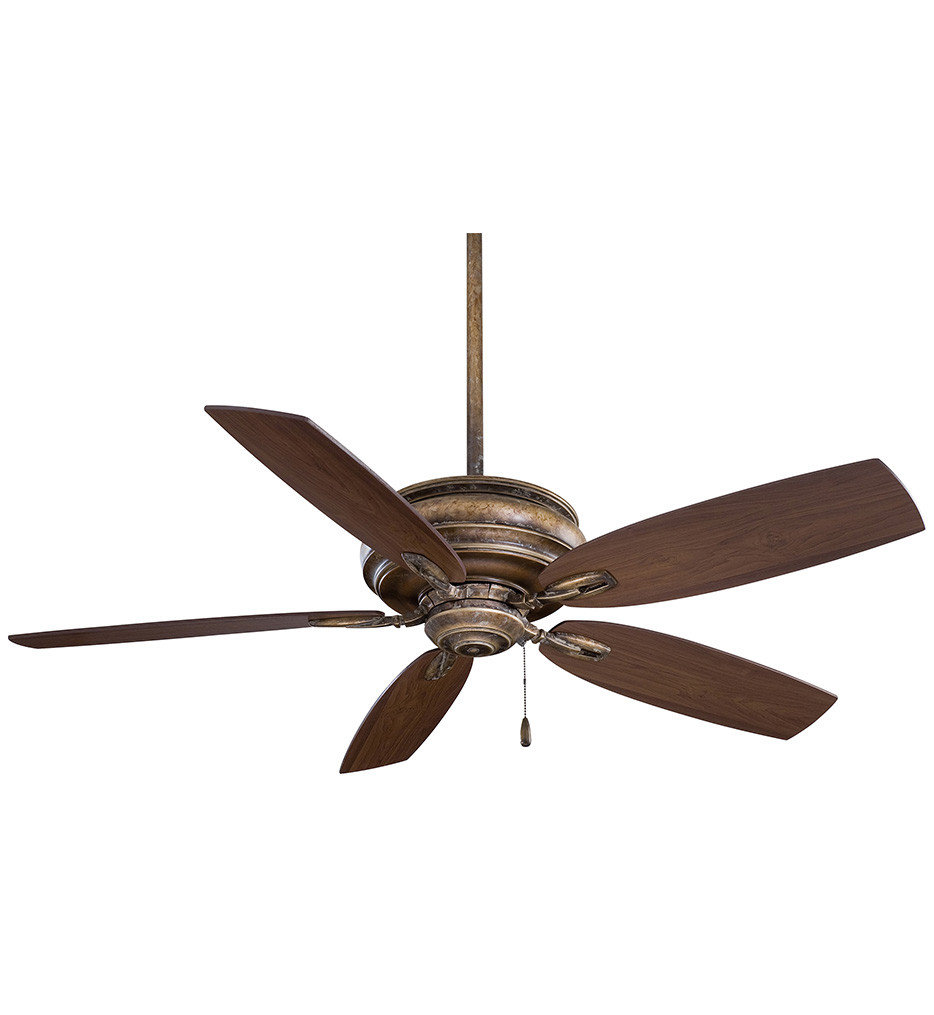 Minka-Aire - Timeless 54 Inch Ceiling Fan