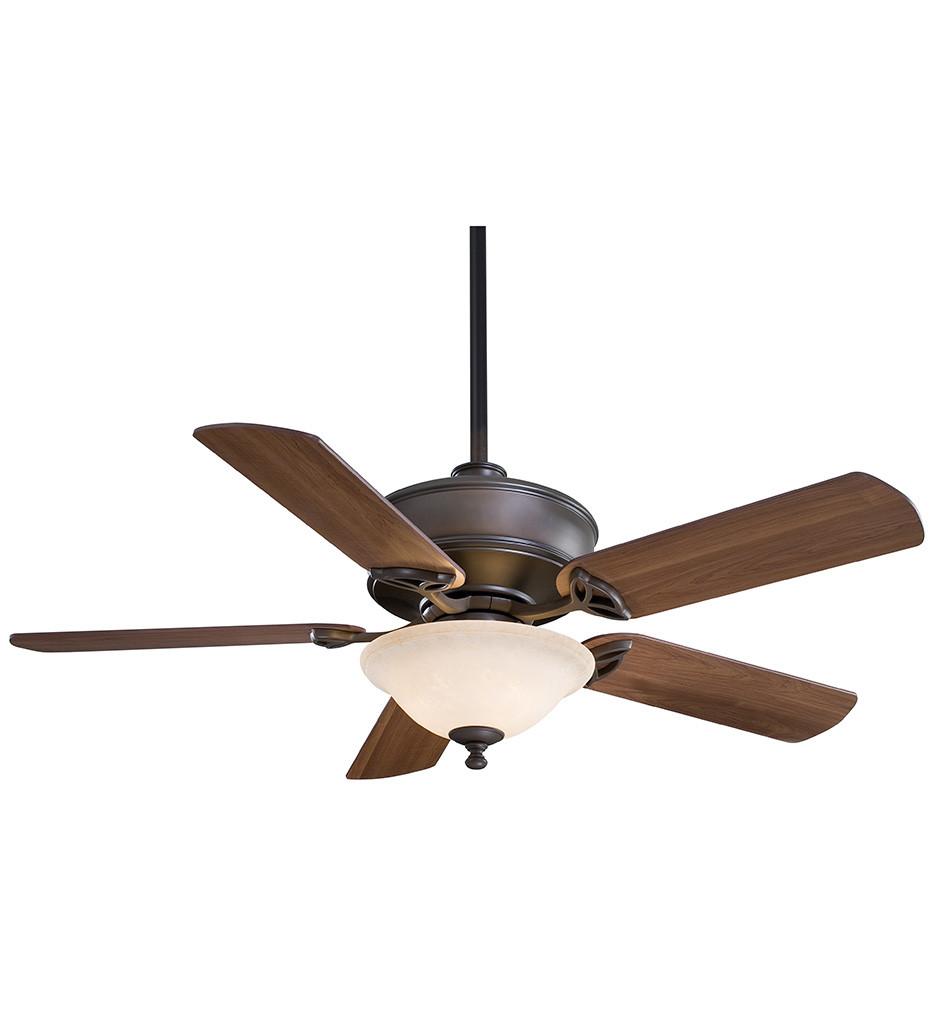 Minka-Aire - Bolo 52 Inch Ceiling Fan