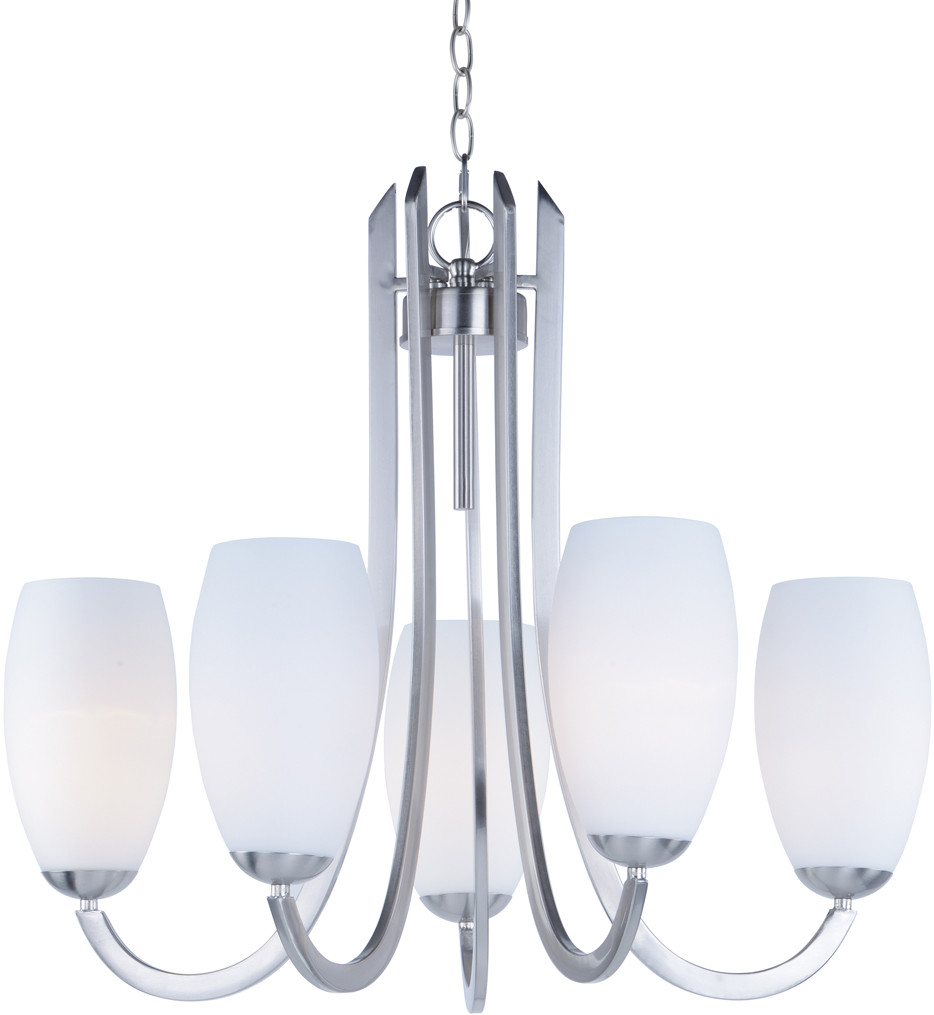 Maxim Lighting - Taylor 5 Light Chandelier