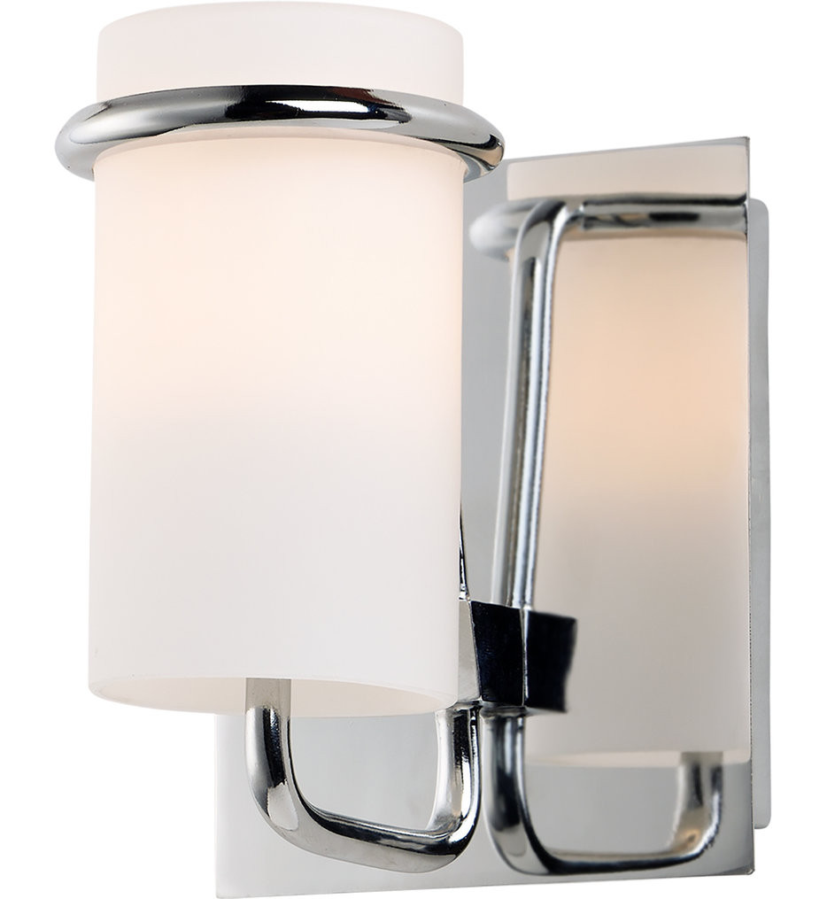 Maxim Lighting - 22021SWPC - Avant Polished Chrome 1 Light Wall Sconce