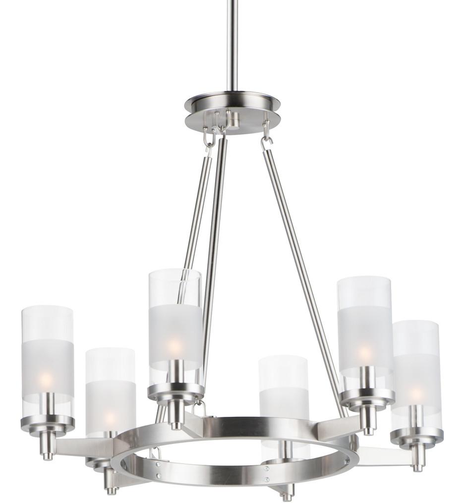 Maxim Lighting - Crescendo 6 Light Chandelier