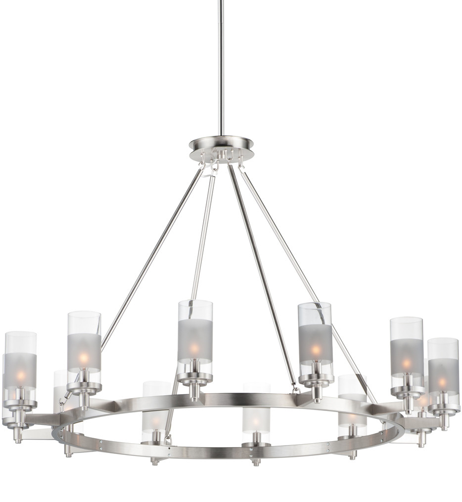 Maxim Lighting - Crescendo 12 Light Chandelier