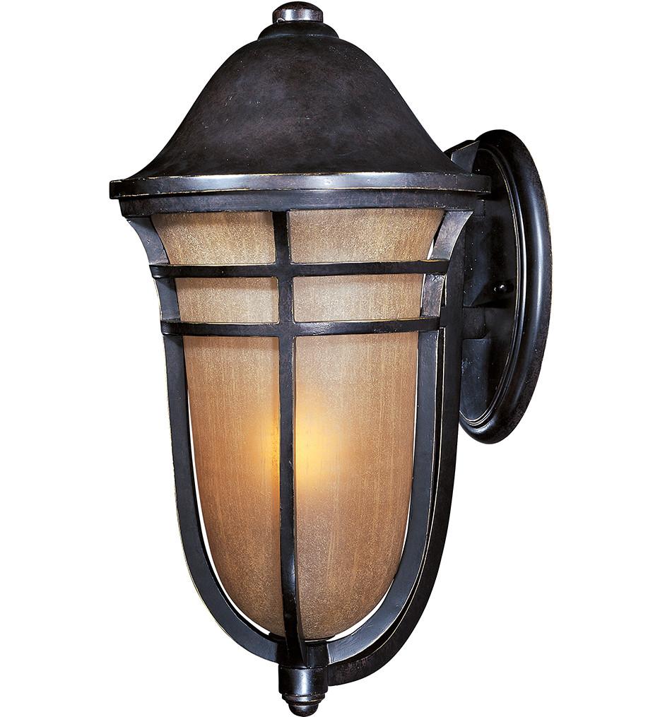 Maxim Lighting - 40105MCAT - Westport Vivex 1 Light Outdoor Wall Lantern