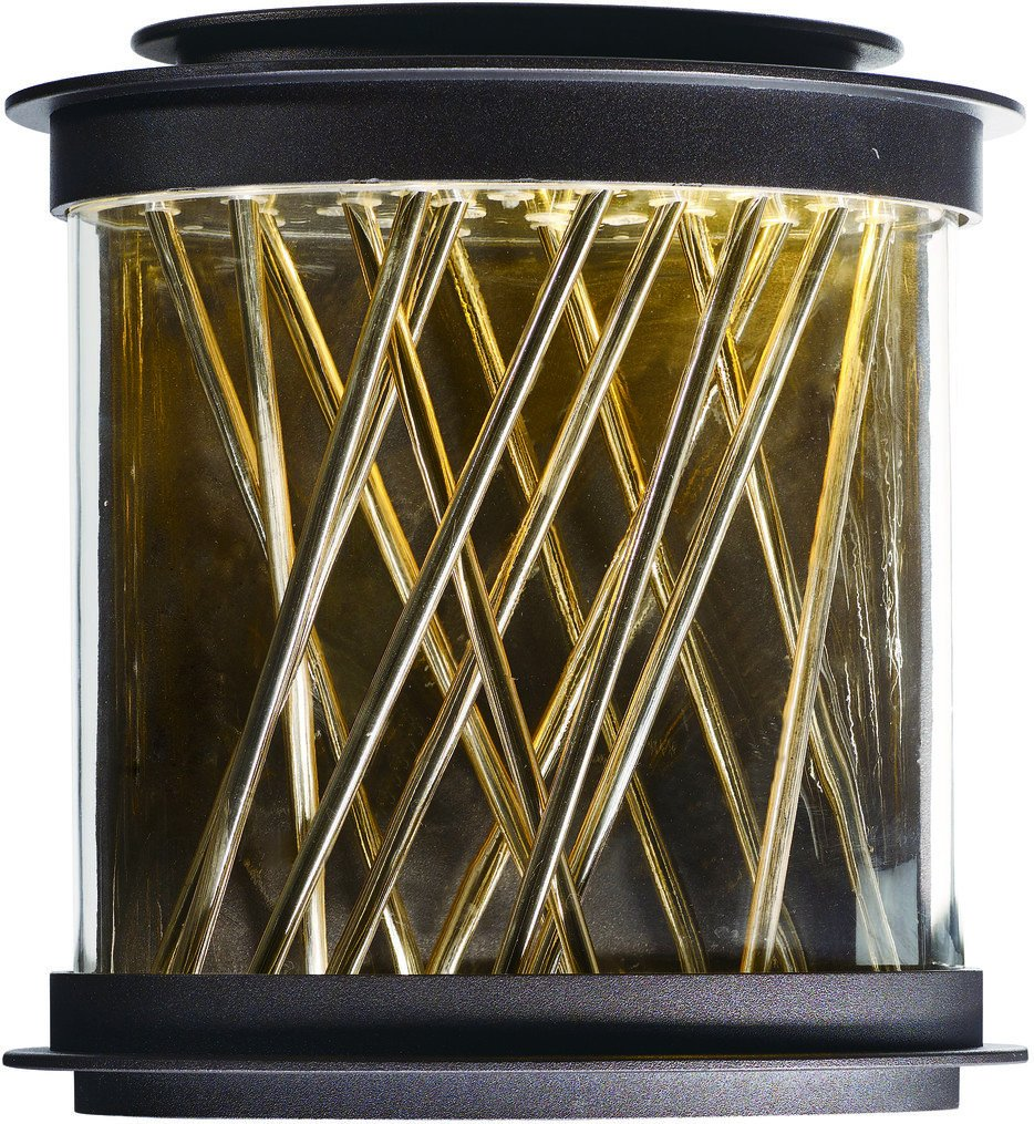 Maxim Lighting - Bedazzle 10.75 Inch Outdoor Wall Sconce