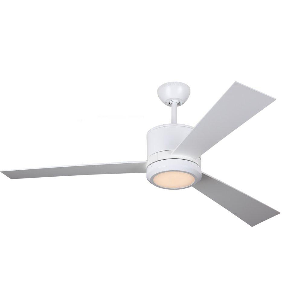Monte Carlo - Vision 52 Inch Ceiling Fan