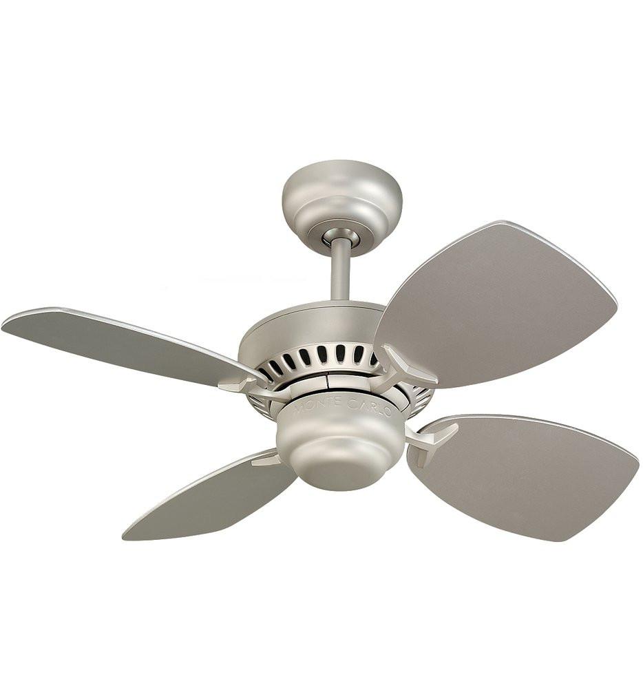 Monte Carlo - Colony II 28 Inch Ceiling Fan