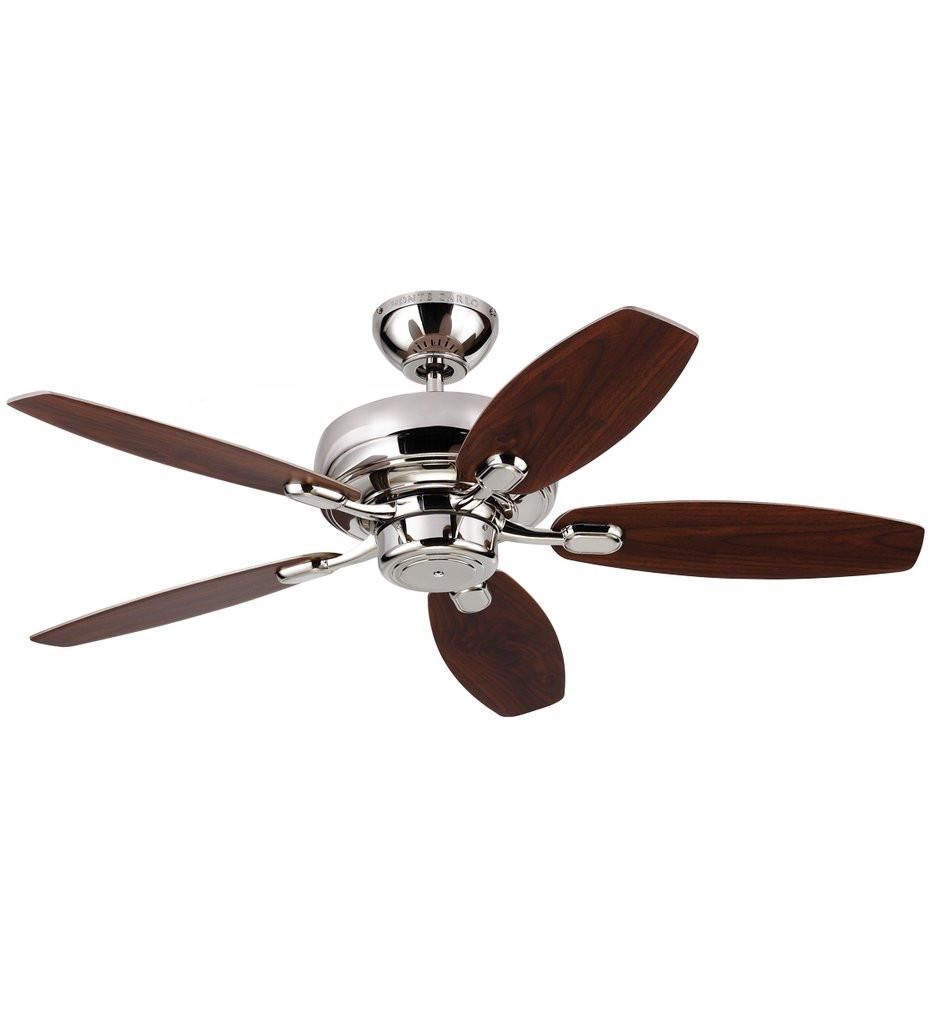 Monte Carlo - Centro Max II 44 Inch Ceiling Fan