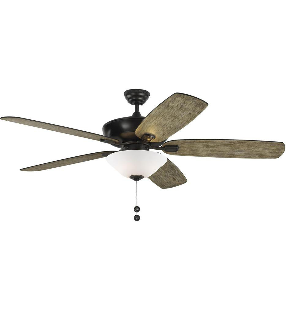 Monte Carlo - Colony Super Max Plus 60 Inch Ceiling Fan