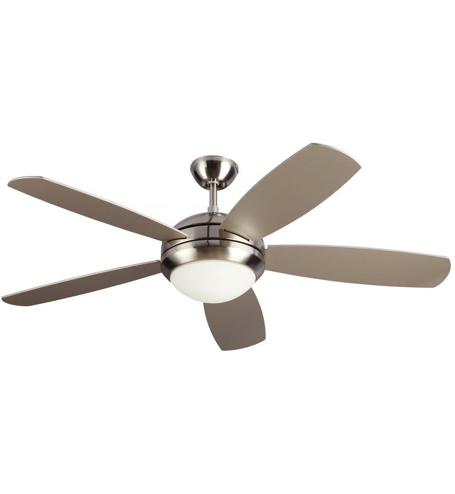 Monte Carlo - Discus ES 52 Inch Ceiling Fan