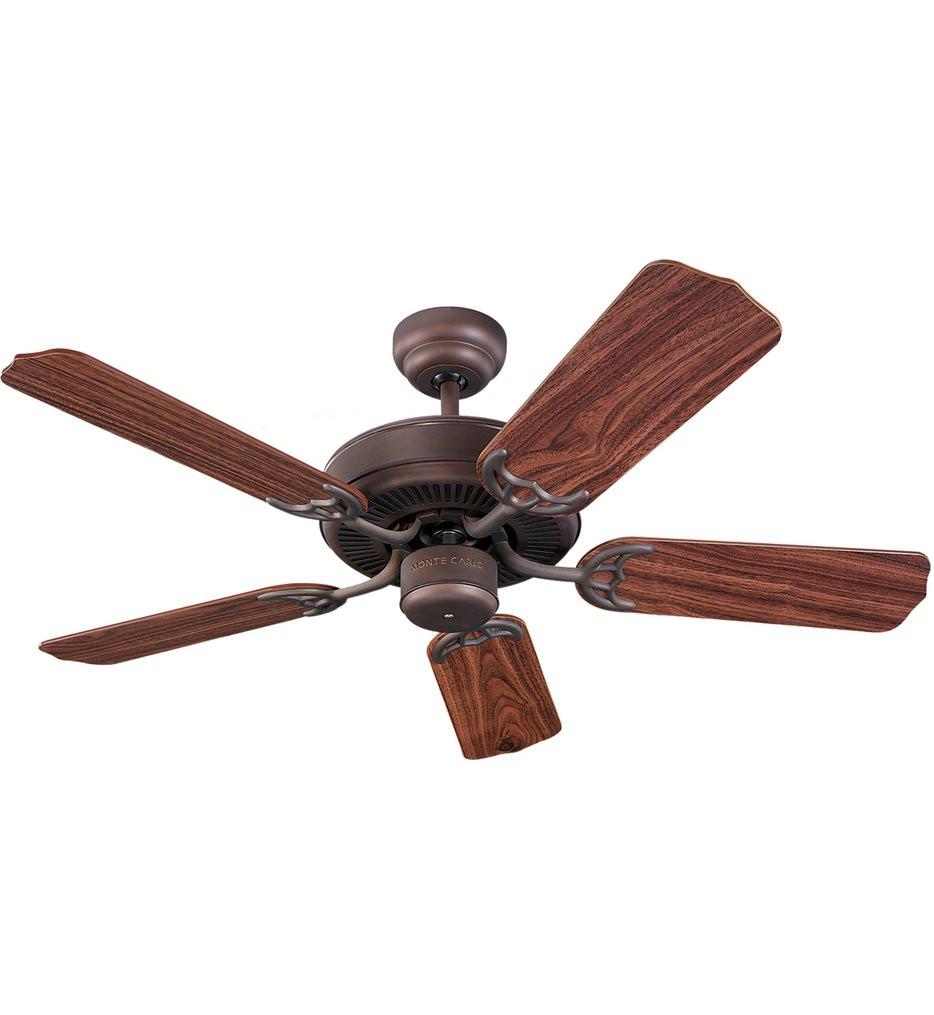 Monte Carlo - Homeowners Select II 42 Inch Ceiling Fan