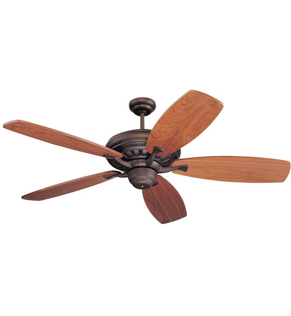 Monte Carlo - Maxima 54/60 Inch Ceiling Fan