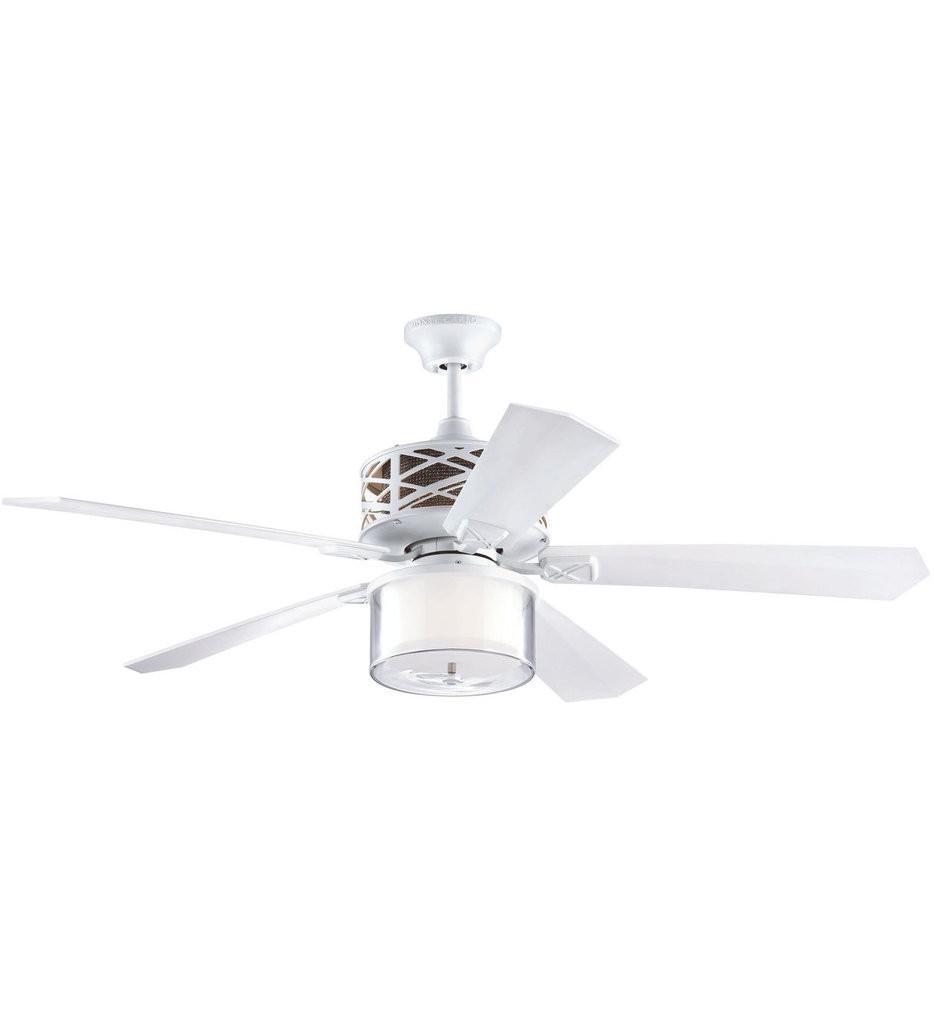 Monte Carlo - Piper 54 Inch Ceiling Fan
