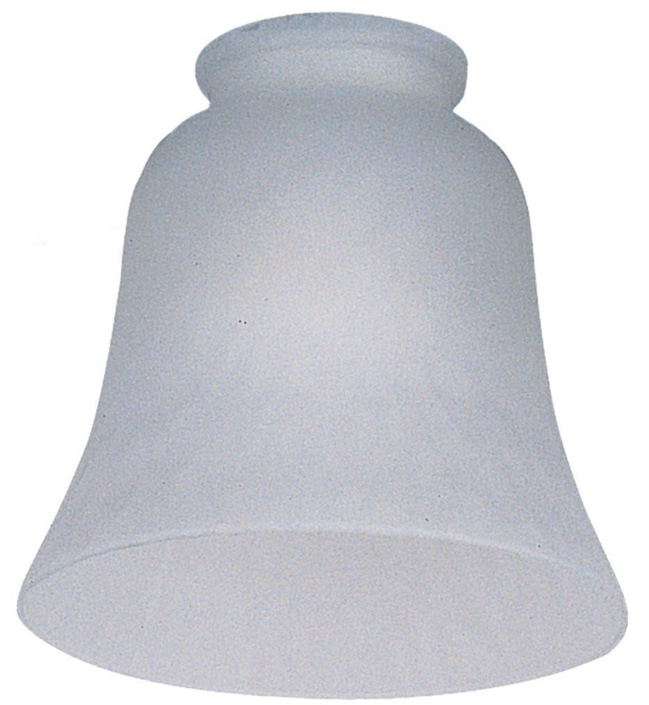 Monte Carlo - G1014 - Frost Fan Glass