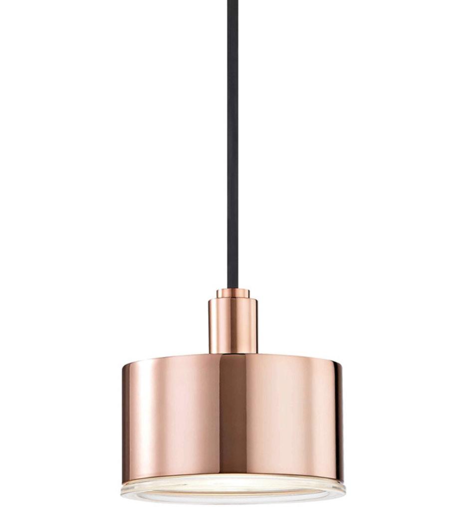 Mitzi - Nora 1 Light Pendant
