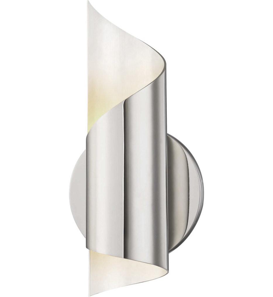Mitzi - Evie 1 Light Wall Sconce