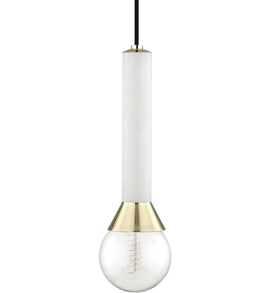 Mitzi - Via 1 Light Pendant