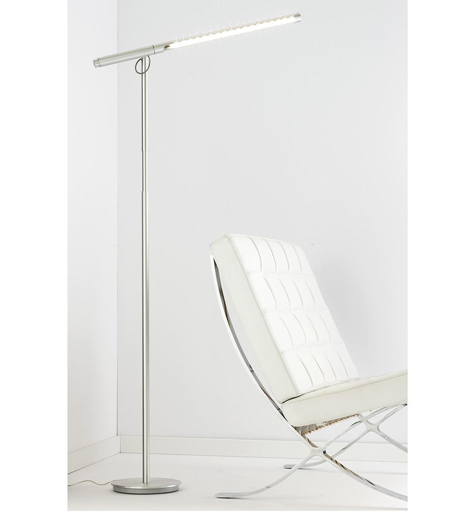 Pablo Designs - Brazo LED Floor Lamp