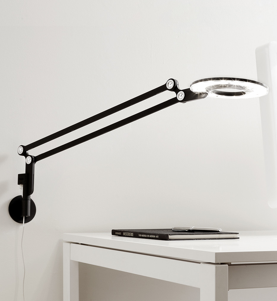 Pablo Designs - Link Small LED Wall Mount Lamp