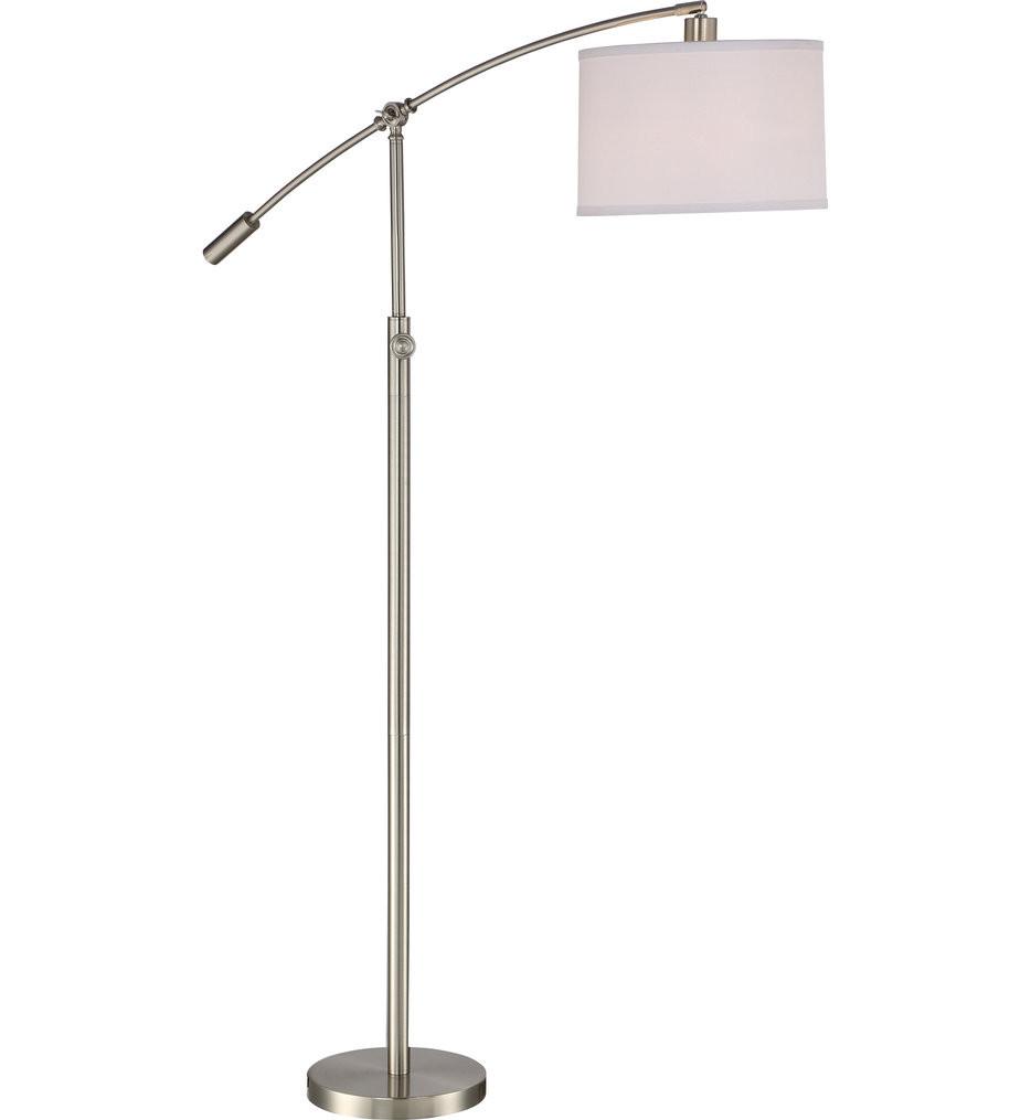 Quoizel - Clift Floor Lamp