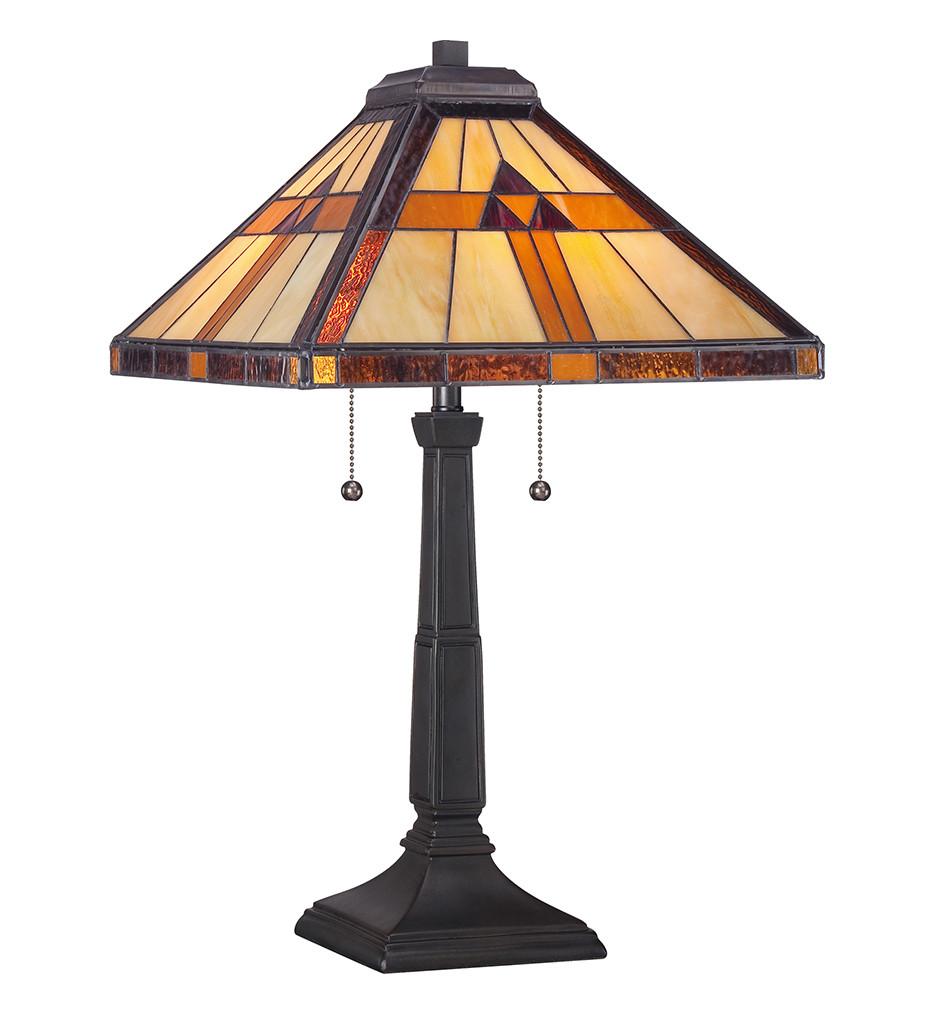 Quoizel - TF1427T - Tiffany Table Lamp