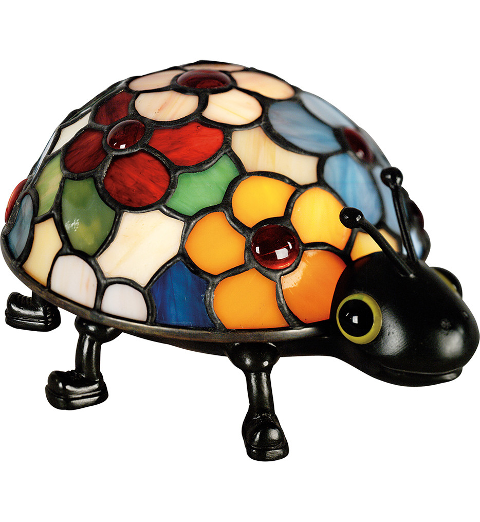 Stained Glass Tiffany Lamps Dale Tiffany Amp Quoizel