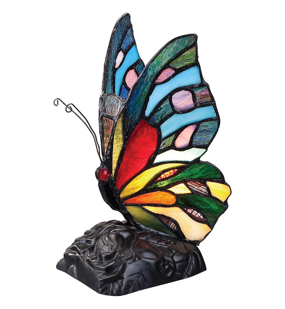 Quoizel - TFX1518T - Tiffany Accent Lamp