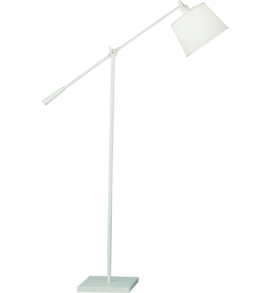 Robert Abbey - Real Simple Boom Floor Lamp