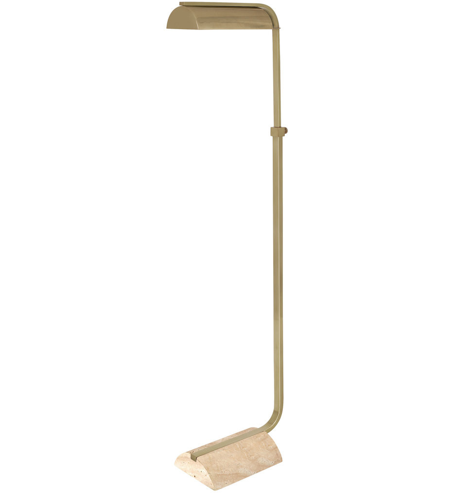 Robert Abbey - Julian Floor Lamp