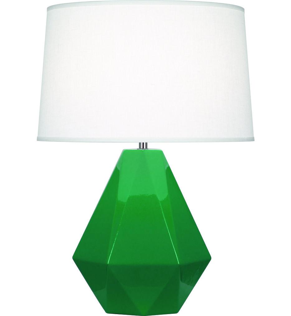 Robert Abbey - Delta Table Lamp