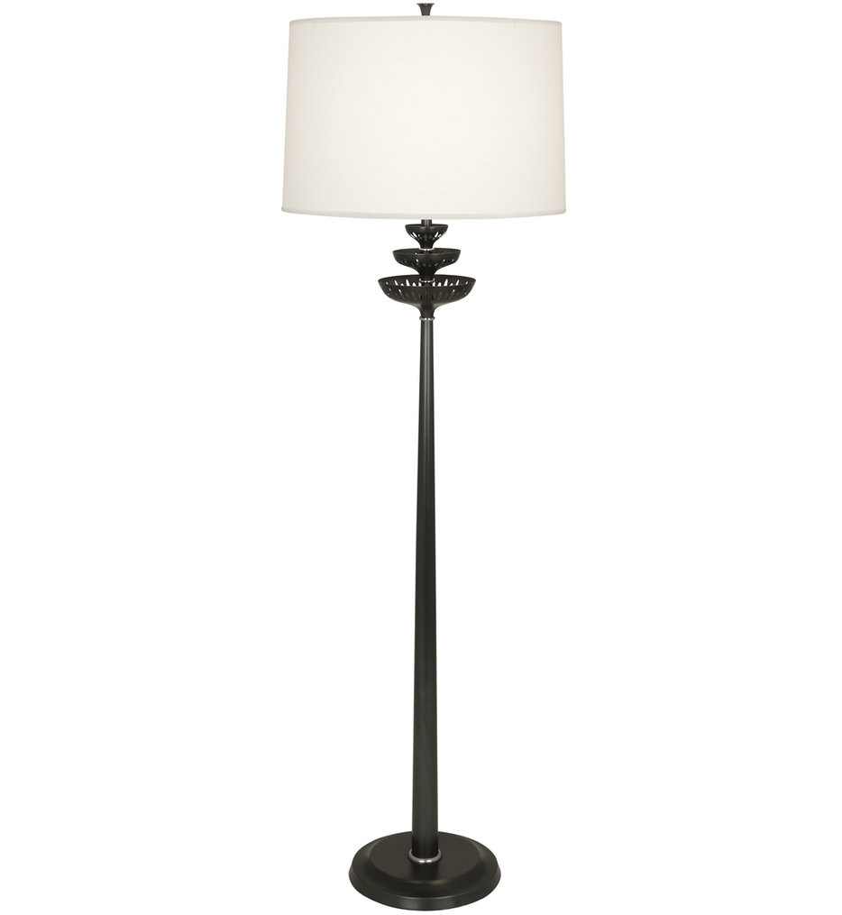 Robert Abbey - Treble Floor Lamp