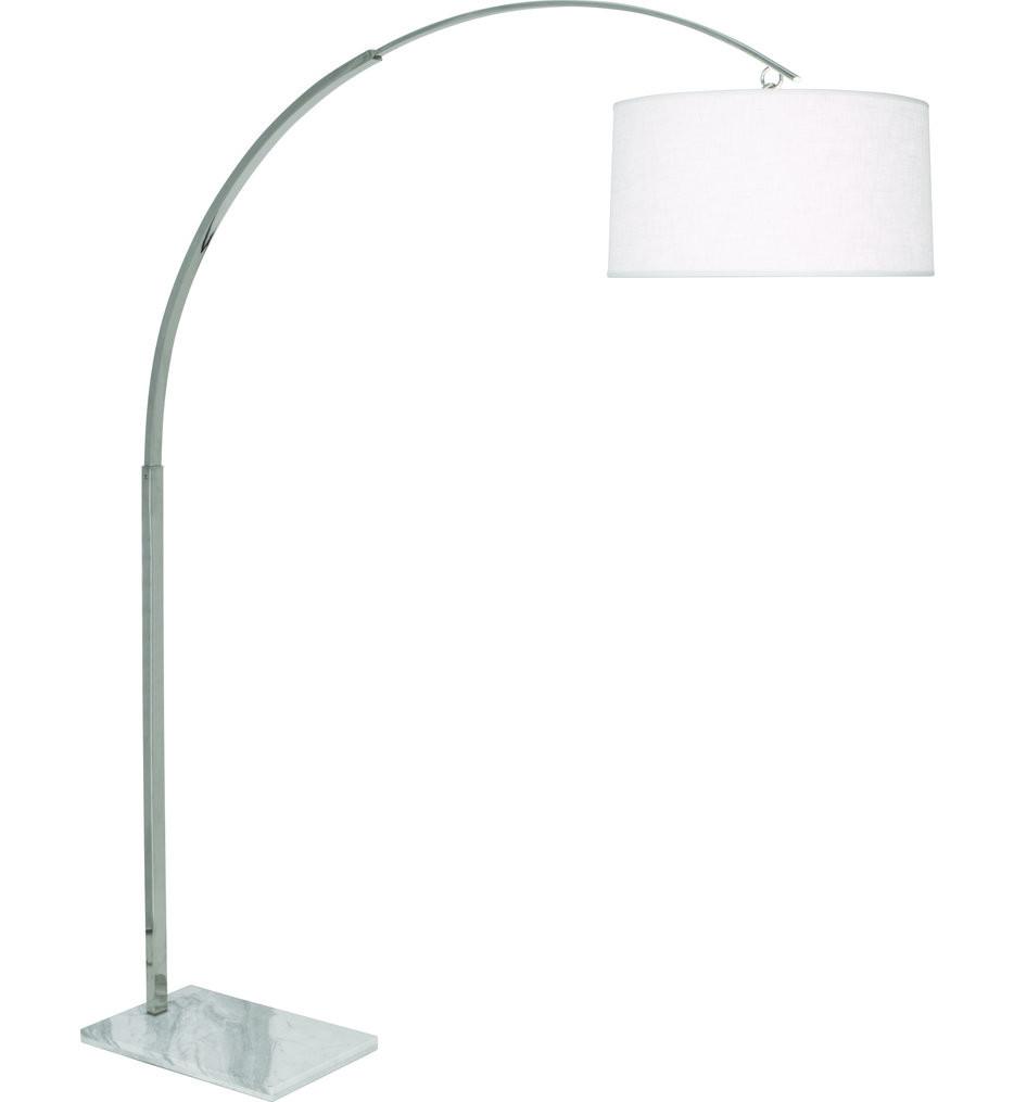 Robert Abbey - S2286 - Archer Floor Lamp