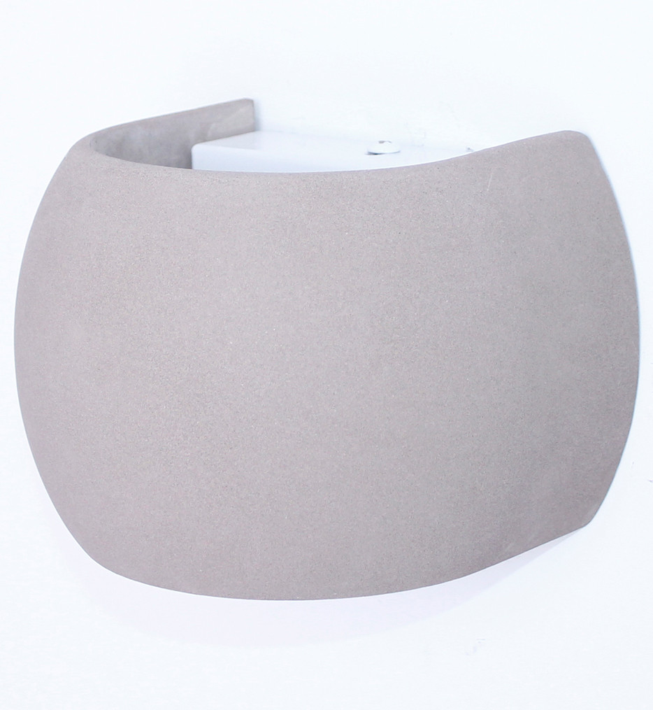 Seed Design - SLD-7034CWO - Castle Round Wall Lamp