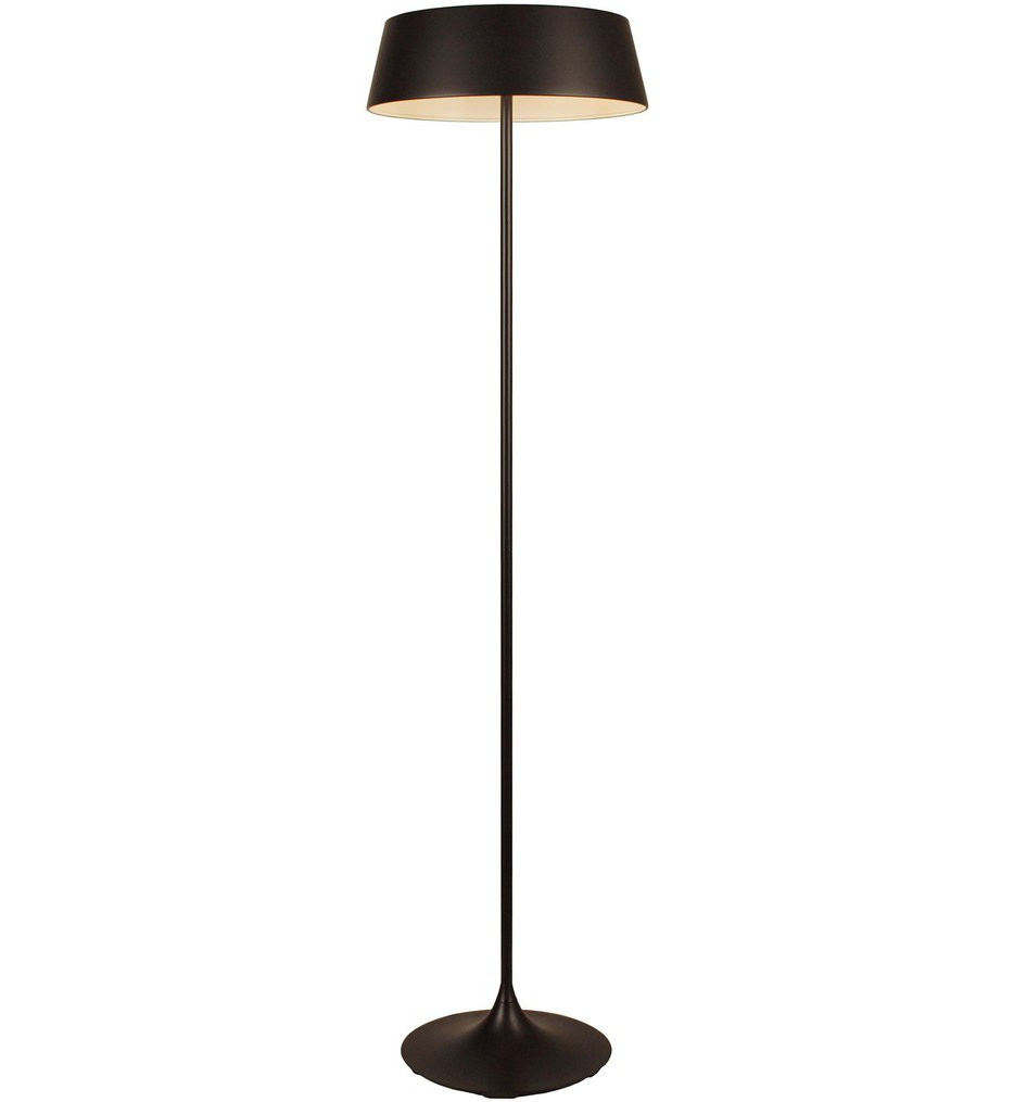 Seed Design - SQ-6350MF-BK - China Floor Lamp