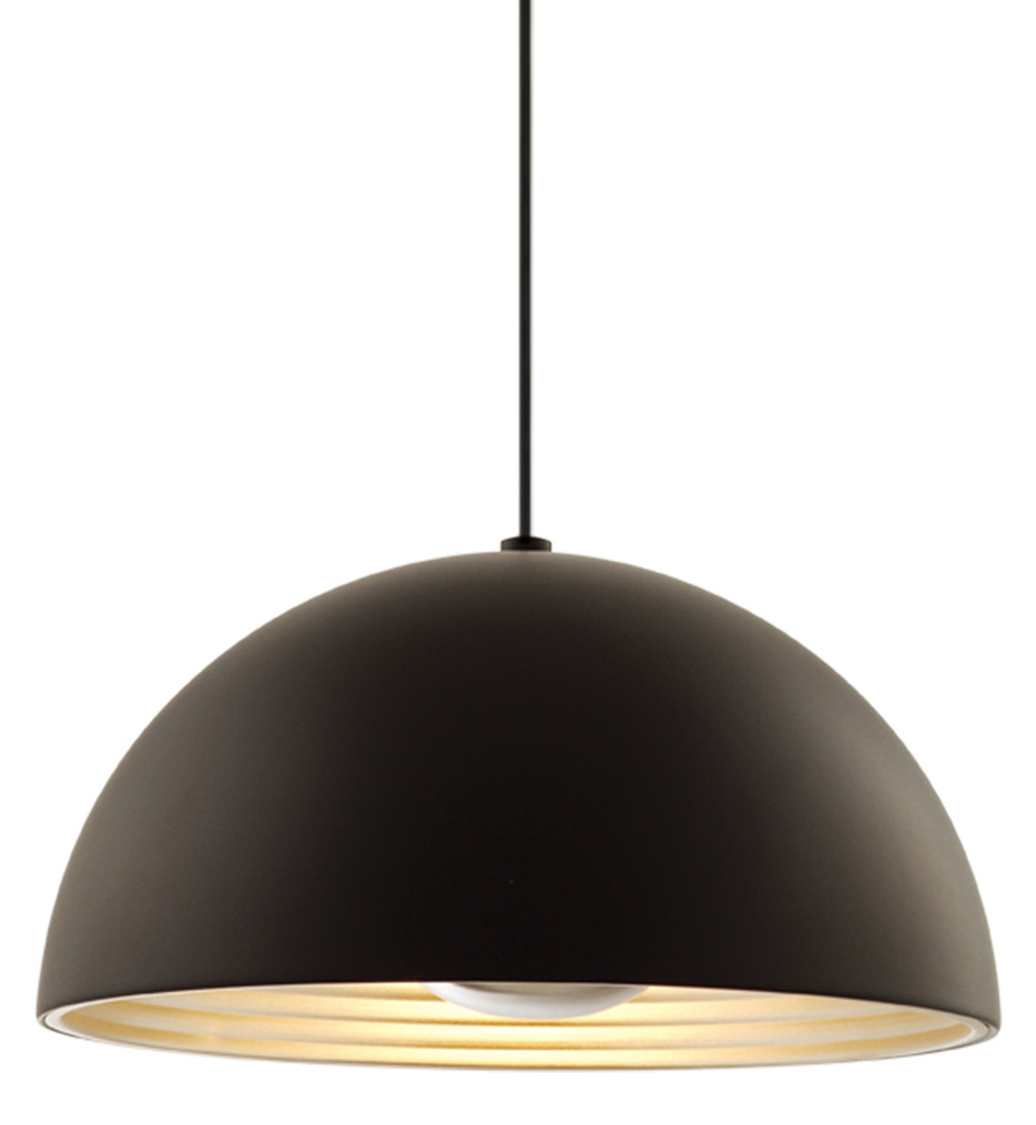 Seed Design - Dome Large Pendant