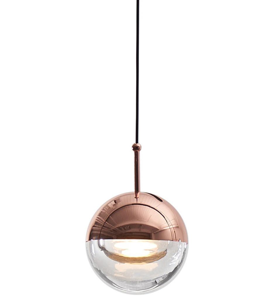 Seed Design - Dora 1 Light Pendant