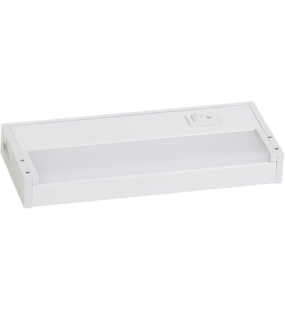 Sea Gull Lighting - 49274S-15 - Vivid LED Undercabinet 7 Inch 2700K