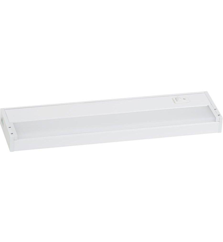 Sea Gull Lighting - 49375S-15 - Vivid LED Undercabinet 12 Inch 3000K